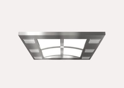 Car ceiling PD013