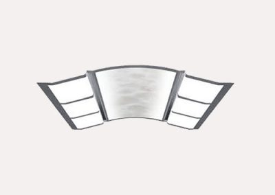 Car ceiling PD059