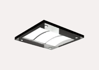 Car ceiling PD060